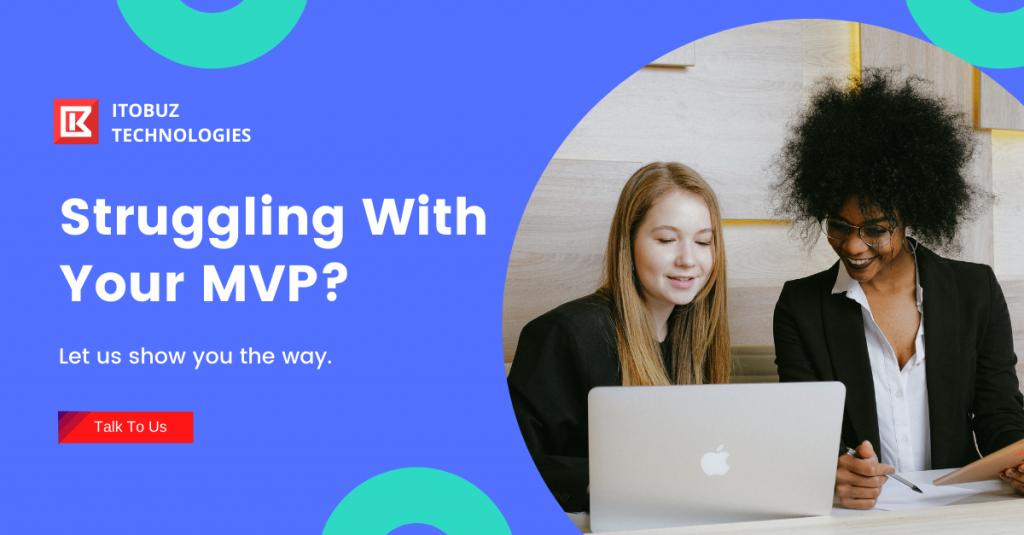 Startup Tech Consultation for MVP Development