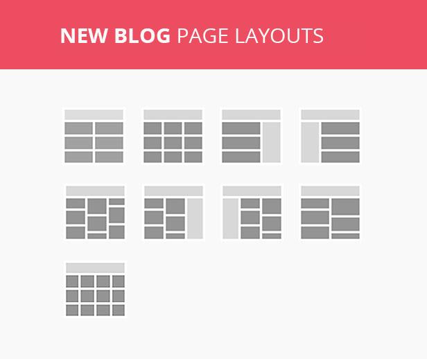 Itobuz | Multipurpose WordPress Theme - 5